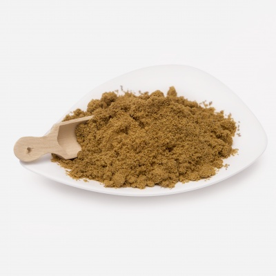 Cumin Ground 50g Cover