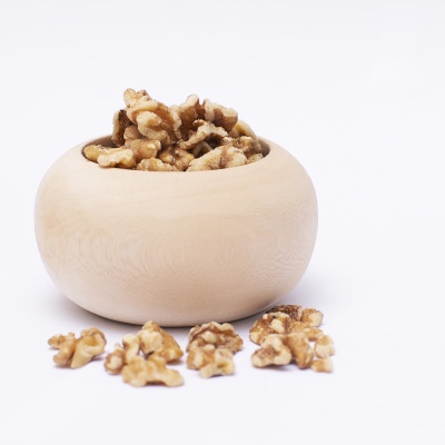 Walnuts Whole Raw 100g Cover