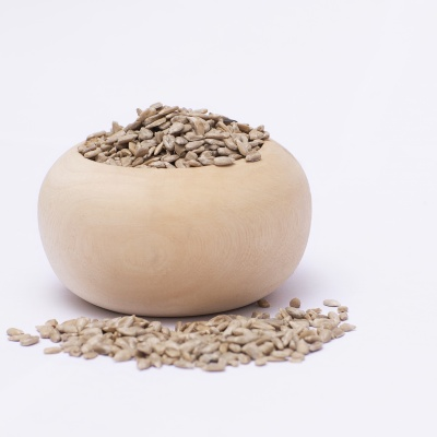Sunflower Seed 100g Cover