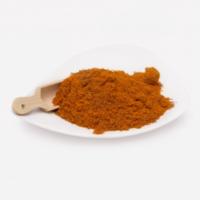 Cayenne Pepper 50g Cover