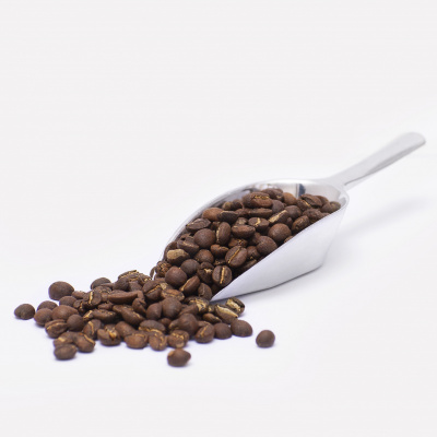 Delux Decaf Coffee 100g Cover