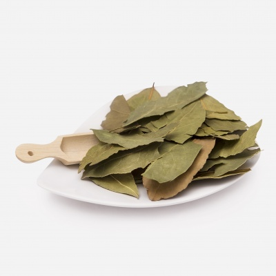 Bayleaves Whole 50g Cover