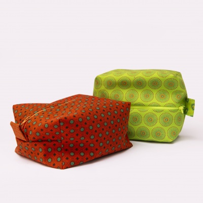 Big Cosmetic Bags Cover