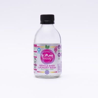 Gentle Baby Laundry Wash 93g Cover