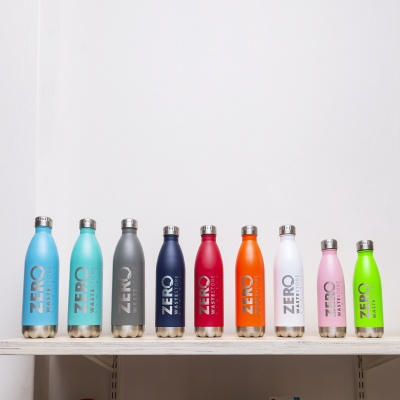 Stainless Steel Water Bottles Cover