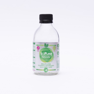 Multi- Surface Cleaner 100g Cover