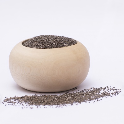 Chia Seed 100g Cover