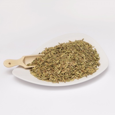 Fennel Seed 50g Cover