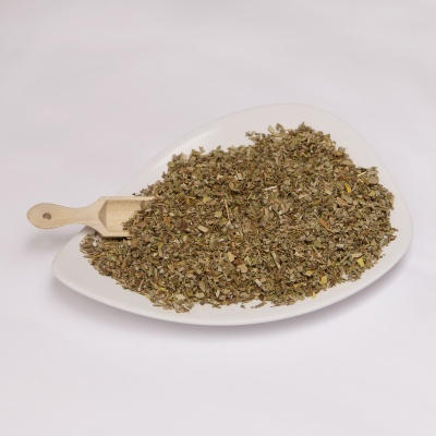 Sage Rubbed 50g Cover