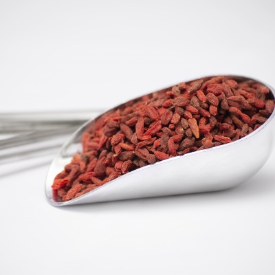 Goji Berries 100G Cover