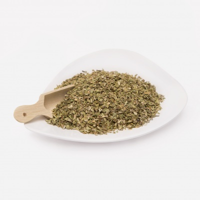 Oregano Rubbed 50g Cover
