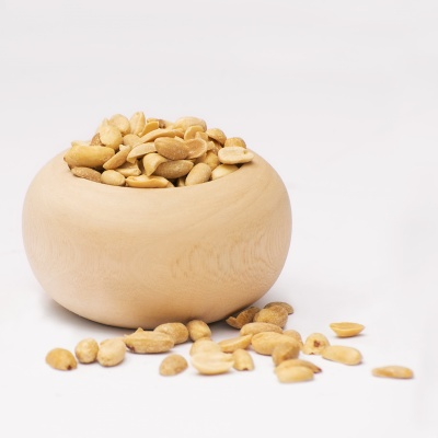 Peanuts Giant Salted 100g Cover