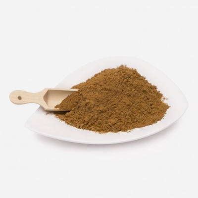 Cinnamon Ground 50g Cover