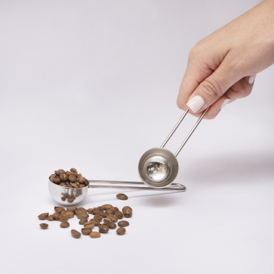 Coffee Scoop Cover