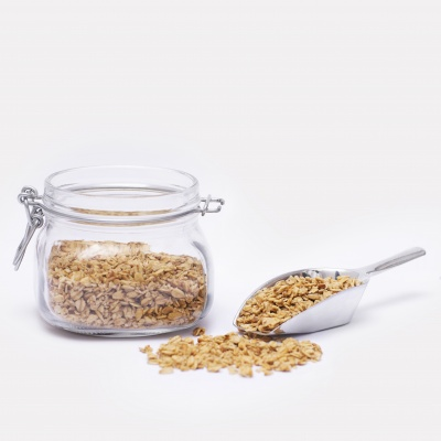 Natural Granola 100g Cover