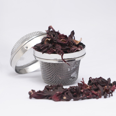 Hibiscus Flower 50g Cover
