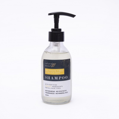 Natural Beauty Shampoo 93g