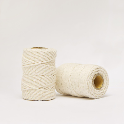 Cotton Twine Cover