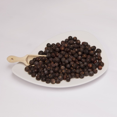 Juniper Berries 50g Cover