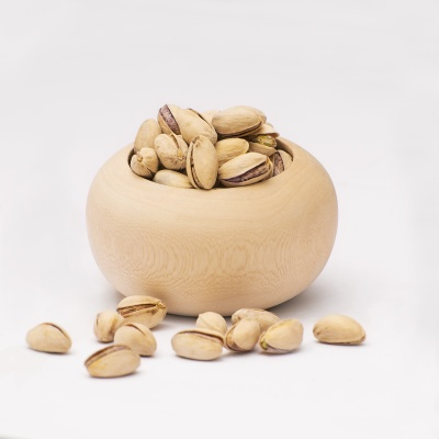 Pistachio in Shells 100g Cover