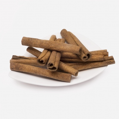 Cinnamon Quills 50g Cover