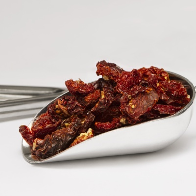 Sundried Tomatoes Cover