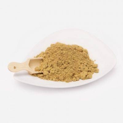 Ginger Ground 50g Cover