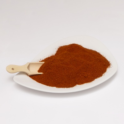 Smoked Paprika 50g Cover