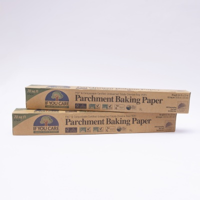 IFC Baking Paper Roll Cover
