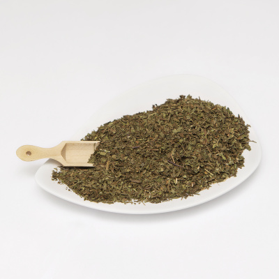 Mint Coarse 50G Cover