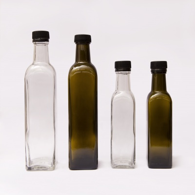 Oil & Vinegar Bottles Cover