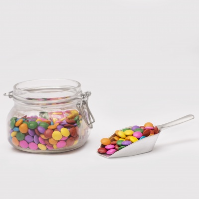 Chocolate Buttons 100g Cover
