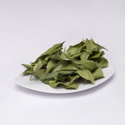 Curry Leaves Cover