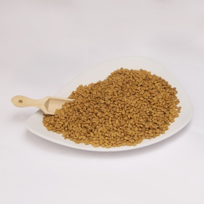 Fenugreek Seed 50g Cover