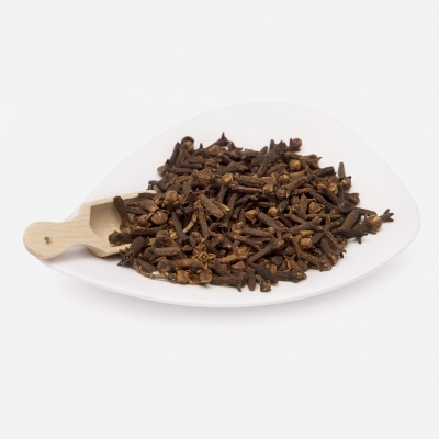 Cloves Whole 50g Cover