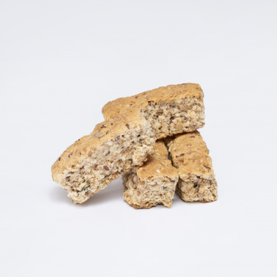 Rusk Health 100g Cover