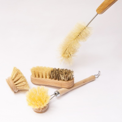 Scrubbing Brush Bundle Cover
