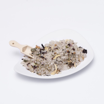 Hibiscus & Ginger Salt  50g Cover