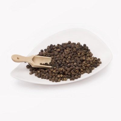 Oryx Black Pepper Whole 50g Cover