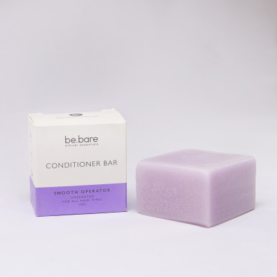 Be Bar Conditioner Bar Smooth Operator Cover