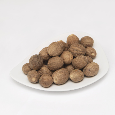 Nutmeg whole 50G Cover