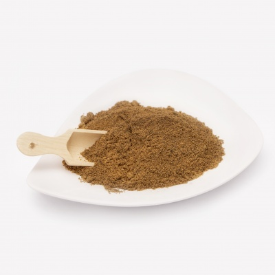 Nutmeg Ground 50g Cover