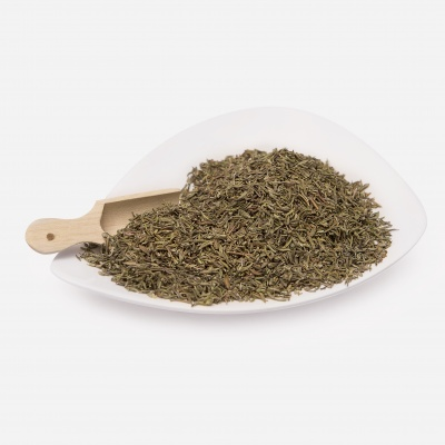 Thyme Rubbed 50g Cover