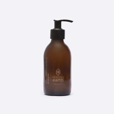 Lemon Verbena Shampoo 200ml